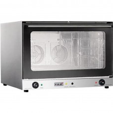 Convectmax Oven 50 To 300°C (15Amp) - 4 × 600×400 Trays