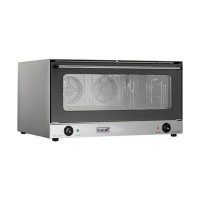 Convectmax Oven 50 To 300°C - 3 × 600×400 Trays