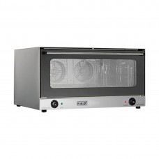 F.E.D. YXD-8A-3 Convectmax Oven 50 To 300°C - 3 × 600×400 Trays