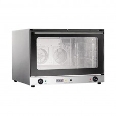Convectmax Oven 50 To 300°C - 4×600×400 Trays